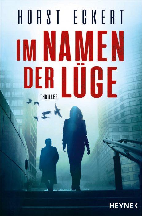 Cover Luege