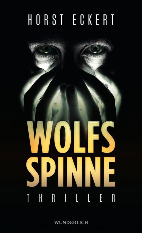 Wolfsspinne